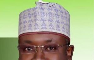 Director General of the National Emergency Management Agency (NEMA), Engr. Mustapha Maihaja,