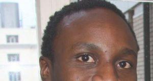 Tolu Ogunlesi, presidential aide who manages President Muhammadu Buhari's social media account
