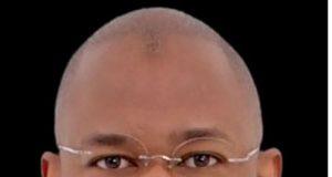Senator Datti Baba Ahmed