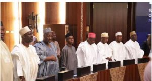 Nigerian Governors
