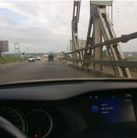 Breaking: Onitsha road deserted following IPOB's Sit-at-home directive IPOB's Sit-at-home directive records complete compliance in Onitsha