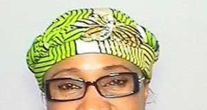 Minister of Women Affairs and Social Development, Sen. Aisha Jummai Alhassan