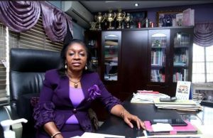 Mrs Ibironke Olatokunbo Adeyemi, is a Chartered Accountant and the Managing Director of Chrisland Schools.