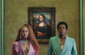 Beyonce and Jay Z: surprise joint album