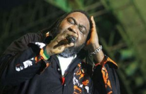 Late Nigerian reggae icon, Ras Kimono