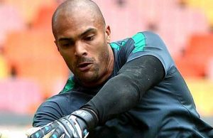 Carl Ikeme Super Eagles goalkeeper retires from football