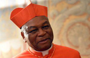 Archbishop John Cardinal Onaiyekan