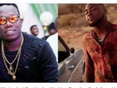 Fans react as Duncan Mighty prostrates to Davido in Port Harcourt