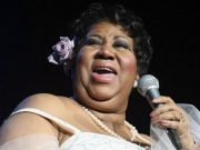 Music icon Queen Of Soul' Aretha Frankiln