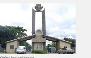 Obafemi Awolowo University (OAU), Ile-Ife
