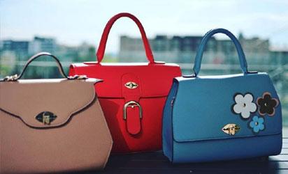 Nuciano luxury handbags
