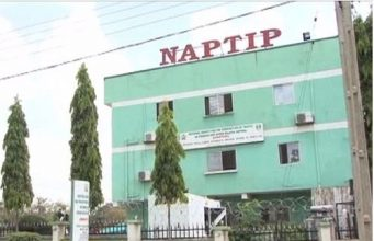 National Agency for the Prohibition of Trafficking in Persons (NAPTIP)