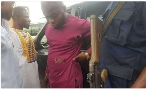Breaking: Bullets allegedly fail to penetrate Anambra pastor, Elijah attacked by assassins