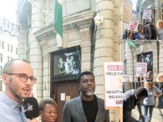 Leah Sharibu now 200 days with Boko Haram: Reno, UK PM, others stage protests