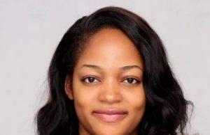 Queen Morenike Naomi Oluwaseyi