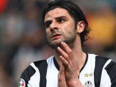former national football star, Vincenzo Iaquinta