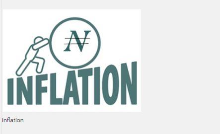 Inflation, Nigeria,