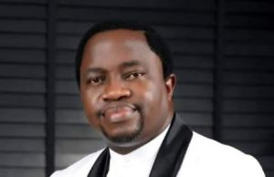 Ex Presidential Aspirant and Convener of YesWeFit Revolutionary Movement, Dr. Thomas-Wilson Ikubese