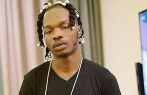 hip-hop musician,Azeez Fashola, a.k.a Naira Marley