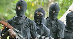 Gunmen, bandits, school, Zamfara