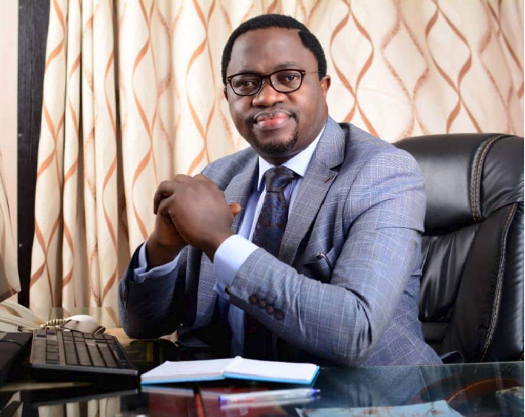 Dr Thomas-Wilson Ikubese, Former presidential aspirant and Convener, YesWeFit Revolutionary Movement