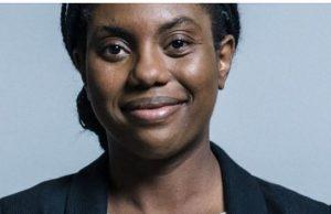 Boris Johnson, British prime minister, has named Kemi Badenoch, a UK-born Nigerian, a minister in his cabinet.