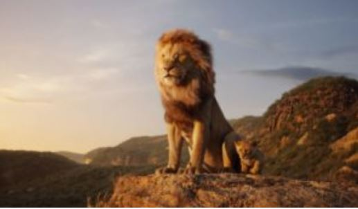 Disney: The Lion King