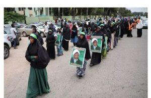 Islamic Movement in Nigeria, a.k.a Shiites, led by Ibraheem Zakzaky