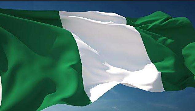 Nigerian Flag, Independence Day, Nigeria