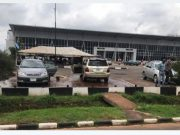 Akanu Ibiam International Airport Enugu. #FixEnuguAirport #EnuguAirport