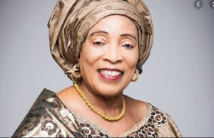 Mrs. Titi Abubakr