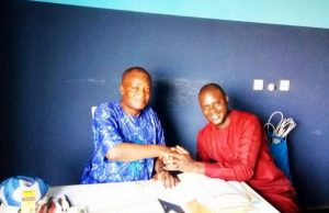 ADP picks Adelaja as National Publicity Secretary