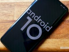 Google: Android 10