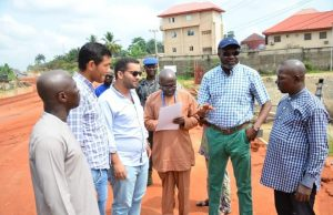 Abia Assembly on project monitoring
