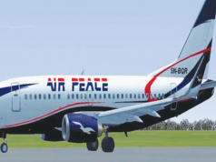 Air Peace airline