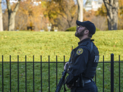 Breaking: White House on lockdown after suspicious aircraft enters restricted DC area
