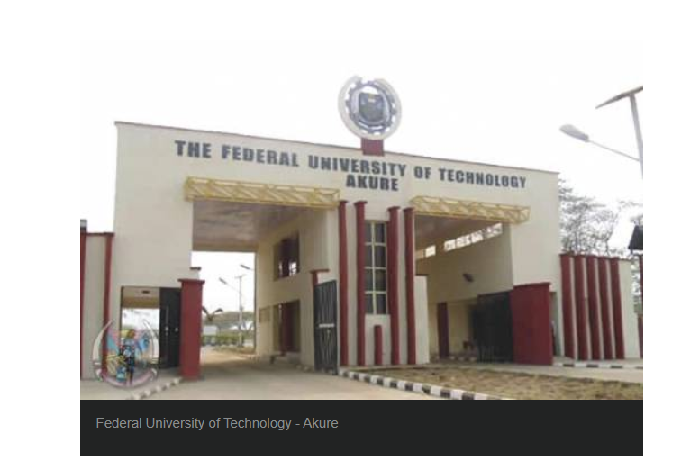 Federal University of Technology Akure, Ondo State, FUTA