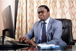 Dr Thomas-Wilson Ikubese