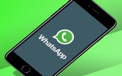 WhatsApp phone