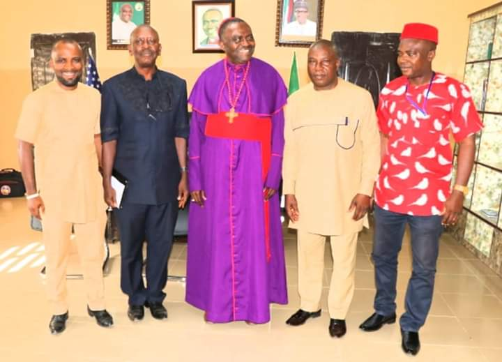 Members of the committee