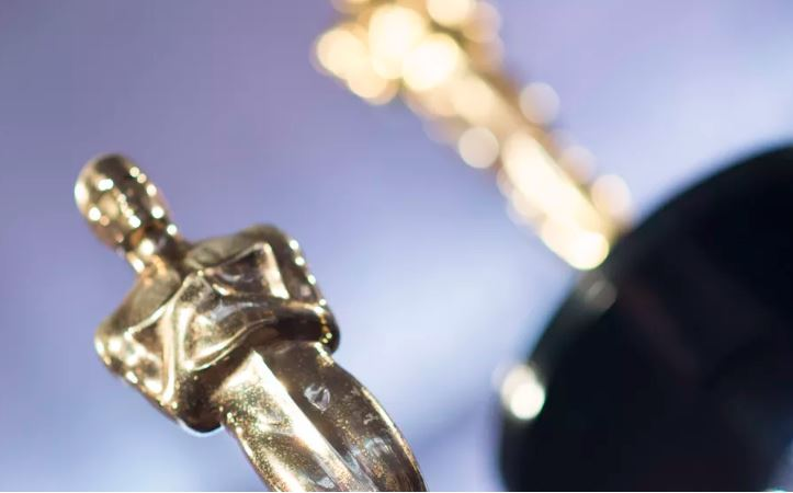 Oscar award nominees