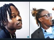 Terry G and Naira Marley
