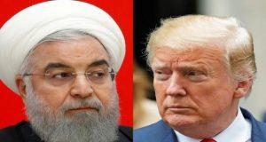 US-Iran dispute