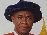 Prof. Mkpa Agu Mkpa