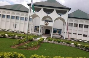 Abia state House of Assembly complex