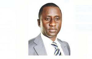 Dr. Uche Ogah