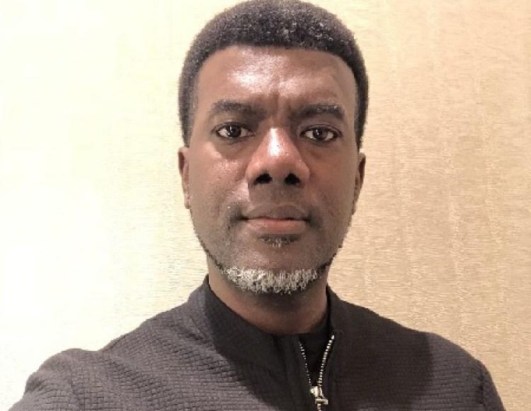 Pastor Reno Omokri