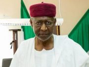 Abba Kyari, Chief of staff to President Muhammadu Buhari, Nigeria