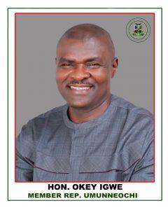 Okey Igwe