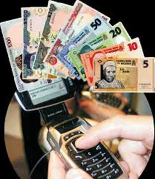 Mobile money, ecommerce, electronic money